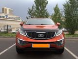 Kia Sportage 2012 года за 5 900 000 тг. в Нур-Султан (Астана) – фото 5