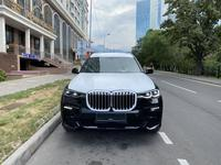 BMW X7 2020 года за 43 870 000 тг. в Алматы