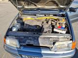 ВАЗ (Lada) 2114 (хэтчбек) 2007 года за 720 000 тг. в Костанай