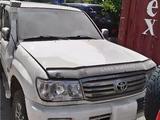 Toyota Land Cruiser 2000 года за 10 000 тг. в Темиртау