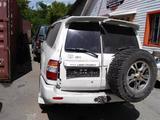Toyota Land Cruiser 2000 года за 10 000 тг. в Темиртау – фото 3