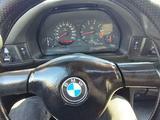 BMW 528 1990 года за 2 200 000 тг. в Павлодар – фото 3