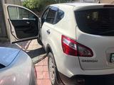 Nissan Qashqai 2013 года за 4 500 000 тг. в Алматы