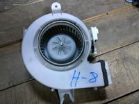 Вентилятор охлаждения аккумуляторов Lexus gs450h за 333 тг. в Алматы