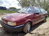 Volkswagen Passat 1991 года за 700 000 тг. в Костанай – фото 2