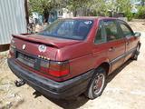 Volkswagen Passat 1991 года за 700 000 тг. в Костанай – фото 3