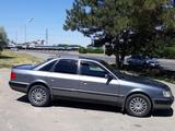 Audi 100 1991 года за 1 750 000 тг. в Алматы – фото 4