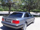 Audi 100 1991 года за 1 750 000 тг. в Алматы – фото 5