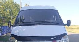 ГАЗ ГАЗель 2004 года за 3 200 000 тг. в Костанай – фото 3