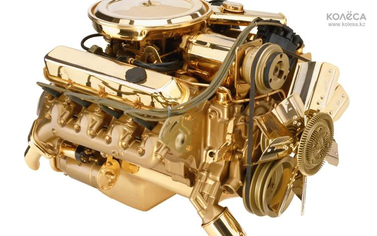 Контрактный двигатель Mitsubishi за 150 510 тг. в Караганда
