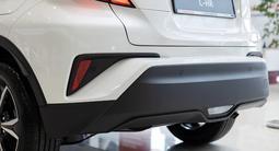 Toyota C-HR Hot 2021 года за 16 210 000 тг. в Алматы – фото 5