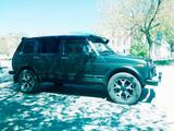 ВАЗ (Lada) 2131 (5-ти дверный) 2010 года за 1 650 000 тг. в Актобе – фото 4