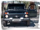 ВАЗ (Lada) 2131 (5-ти дверный) 2010 года за 1 650 000 тг. в Актобе – фото 5