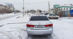 Hyundai Sonata 2006 года за 3 400 000 тг. в Шымкент – фото 3