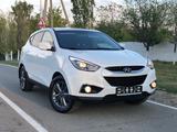 Hyundai Tucson 2014 года за 8 888 000 тг. в Костанай