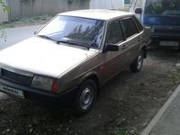 ВАЗ (Lada) 21099 (седан) 2001 года за 700 000 тг. в Уральск