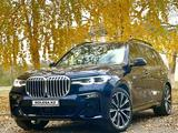 BMW X7 2021 года за 57 500 000 тг. в Нур-Султан (Астана)
