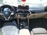 BMW X4 2020 года за 25 900 000 тг. в Нур-Султан (Астана) – фото 5