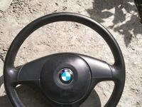 Спорт руль BMW e39/e46/e53 за 35 000 тг. в Алматы