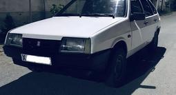 ВАЗ (Lada) 2109 (хэтчбек) 1999 года за 650 009 тг. в Туркестан – фото 4