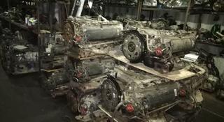 Двигатель тойота превия 2.4. Fe. 2TZ в Алматы