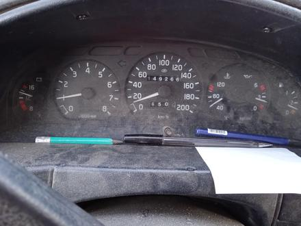 ГАЗ ГАЗель 2006 года за 1 300 000 тг. в Костанай – фото 5