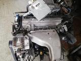 Двигатель на тойота камри 25 за 450 000 тг. в Алматы – фото 2