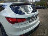 Hyundai Santa Fe 2013 года за 8 500 000 тг. в Жезказган – фото 3