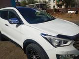 Hyundai Santa Fe 2013 года за 8 500 000 тг. в Жезказган – фото 4