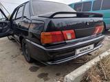 ВАЗ (Lada) 2115 (седан) 2005 года за 570 000 тг. в Уральск – фото 5