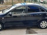 Chevrolet Lacetti 2008 года за 2 850 000 тг. в Шымкент