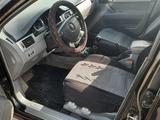 Chevrolet Lacetti 2008 года за 2 850 000 тг. в Шымкент – фото 3