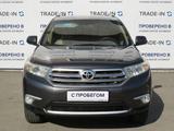 Toyota Highlander 2011 года за 13 300 000 тг. в Шымкент – фото 2