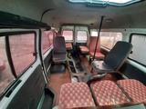 ГАЗ ГАЗель 2003 года за 1 300 000 тг. в Узынагаш – фото 3