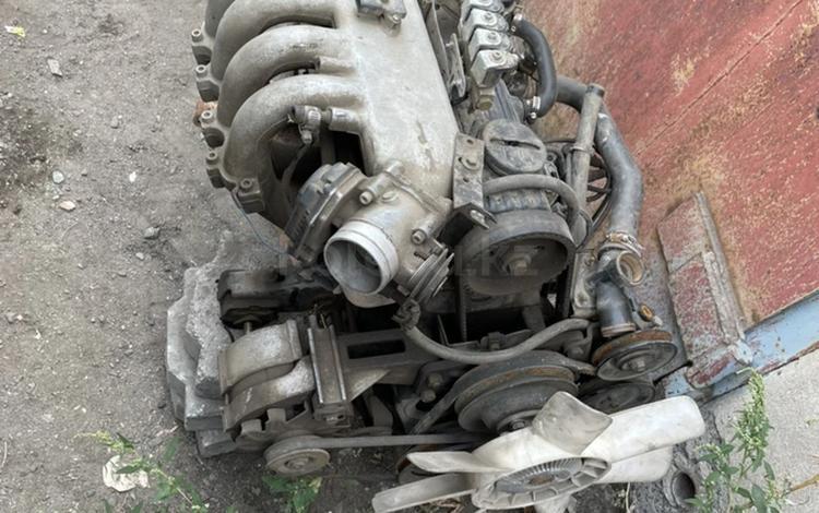 Двигатель бензин FAW 1041 2, 5 в Караганда