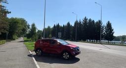 Kia Sportage 2012 года за 8 000 000 тг. в Усть-Каменогорск – фото 2