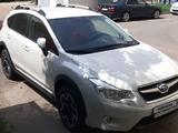 Subaru XV 2014 года за 7 000 000 тг. в Нур-Султан (Астана)
