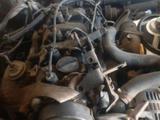 Двигатель Hyundai Santa Fe/Хендэ Сантафе 2.0 дизель 2000-2006 за 300 000 тг. в Нур-Султан (Астана)