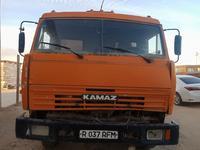КамАЗ  65115 2007 года за 4 500 000 тг. в Актау