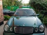 Mercedes-Benz E 280 1998 года за 2 900 000 тг. в Павлодар