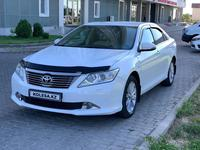 Toyota Camry 2013 года за 8 150 000 тг. в Шымкент