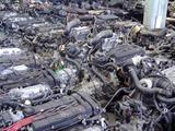 Контрактные двигателя и коробки в Уральск