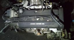 Двигатель Хонда CRV из Японии за 250 000 тг. в Алматы