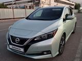 Nissan Leaf 2018 года за 12 900 000 тг. в Алматы – фото 2
