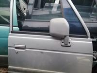 Hyundai Galloper дверь за 107 тг. в Алматы