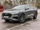 Audi Q8 2019 года за 39 500 000 тг. в Нур-Султан (Астана) – фото 2