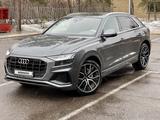 Audi Q8 2019 года за 39 500 000 тг. в Нур-Султан (Астана) – фото 3