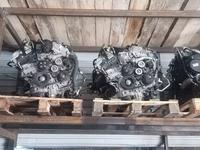Двигатель 2gr-fe привозной Япония за 18 000 тг. в Петропавловск