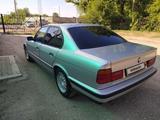 BMW 520 1993 года за 1 500 000 тг. в Актобе – фото 5