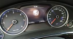 Volkswagen Touareg 2010 года за 7 450 000 тг. в Алматы – фото 5
